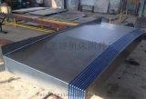 江苏新锐机械数控单柱移动立式车床防护罩