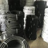 厂家直销  钢丝增强胶管 高压蒸汽软管 品质优