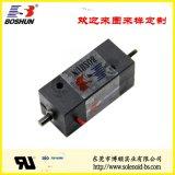 新能源充电桩电磁锁 BS-K0735S-01