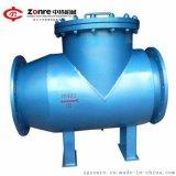 (ZR-CWQ-5)暖通除污器