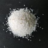 喷砂除锈石英砂多少钱一方_重庆除锈石英砂价格。