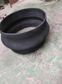 山东检查井管道橡胶密封装置、橡胶软连接生产厂家