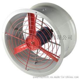 CBF-系列防爆轴流风机(ⅡB/DIP)