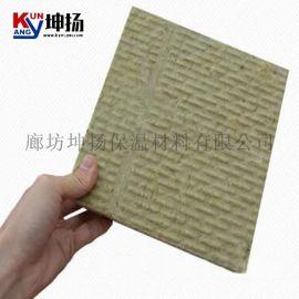 外牆保溫板—國標巖棉板