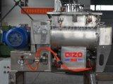 碳酸鈣混合機化工活性鈣混料機二維成套混合就是好