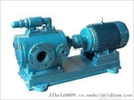 燃料油,,重油,沥青专用3GBW保温三螺杆泵