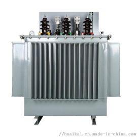 变压器 油浸式变压器