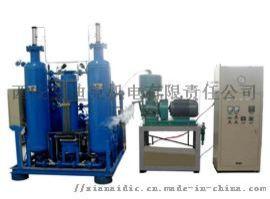 小型液氮制氮设备及维护保养