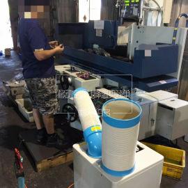 切削工岗位空调 SPC-407K 打磨工降温冷气机