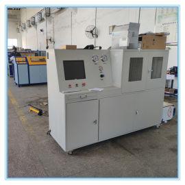 管件300mpa耐压爆破试验台 玻璃钢管耐压测试机