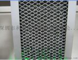 机柜用聚酯网黑色三合一通风散热防尘网