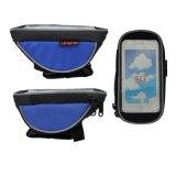 自行車頭包觸摸屏騎行手機包自行車裝備導航車頭包自行車配件包
