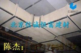 北京纤维增强硅酸盐防火板风管价格 13717665179