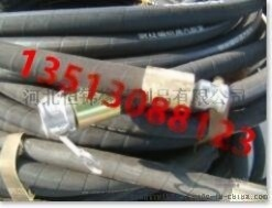 橡胶钢丝管的生产厂家