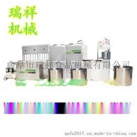 全自动豆腐机 豆腐机价格 豆腐机厂家
