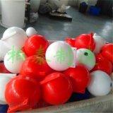 河道深水警示浮球30公分浮球廠家