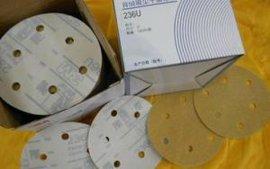 3M-236U-圆盘砂纸