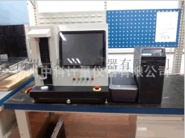 ZLS-W500小量程微机控制弹簧拉压试验机 精密弹簧专用拉压试验机