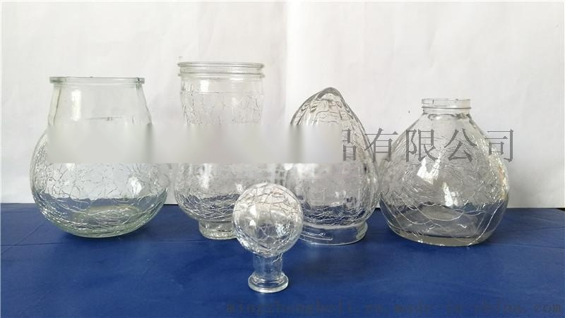 炸裂纹玻璃,玻璃裂纹球,圣诞玻璃球,玻璃圣诞球