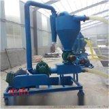 大型粮库装卸用气力输送机 脉冲除尘气力输送机