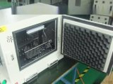 衝牀消音箱 手動隔音箱 實驗室隔音箱