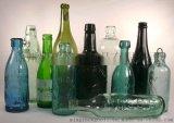 制作玻璃瓶,玻璃瓶制作