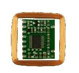 东莞同欣UART/韦根/IIC/SPI接口ID读卡模块门禁读头