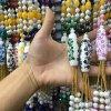 砗磲毛衣链 搭配各类精美吊坠 珠宝礼品