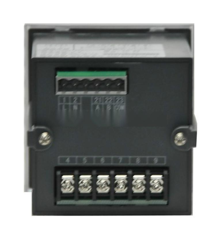 安科瑞带模拟量变送PZ80-AI3/3M三相数显电流表
