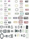 金属包胶调节扣