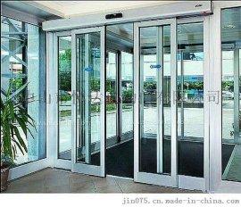 横栏电动门安装、横栏玻璃门订做、生产,自动门业务电话