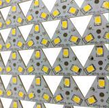 貼片LED燈線路板 鋁基板LED燈電路板開發設計 PCB線路板貼片加工