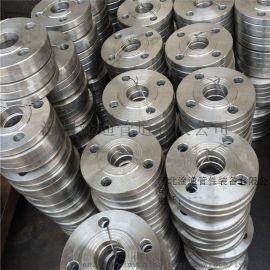 法兰厂家 高压法兰 碳钢法兰盘 带颈平焊法兰