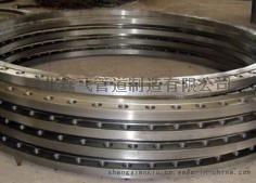 河南碳钢大口径平焊法兰定做厂家