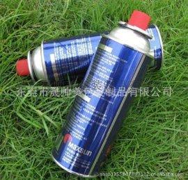 东莞气雾罐厂家 供应马口铁气雾罐 喷雾罐  气雾剂罐 卡式气罐 卡式炉气罐