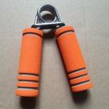 工厂订制A型便携握力器男式健身可调节指力器材专业训练手指康复锻炼腕力