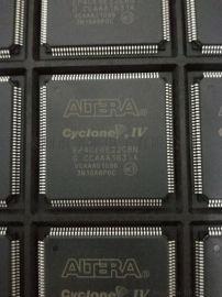 ALTERA可编程逻辑芯片EP4CE6E22C8N全新原装现货热卖