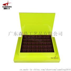 环保漆巧克力盒环保漆巧克力盒厂家巧克力盒定制森鼎