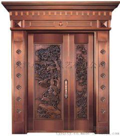 天津不锈钢防盗门,天津防盗门,仿铜防盗门安装