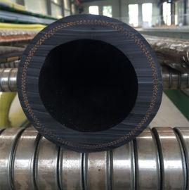夹布耐磨胶管 喷砂胶管厂家全国供货