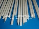 氧化铝陶瓷棒 工业陶瓷棒 电阻棒