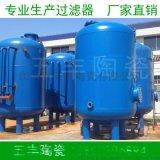 陶瓷膜過濾器(也可叫作氨水過濾器)