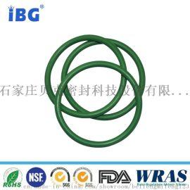 贝克密封生产定做各种材质O型圈橡胶密封件