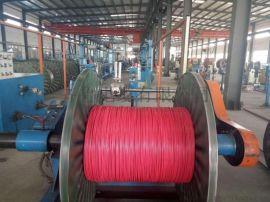 厂家供应齐鲁牌 高性能长寿命电线