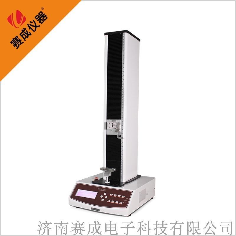 發熱貼透氣膜粘性測試儀器(粘結強度檢測儀