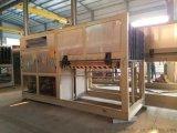日产10吨 大型一体蒸发直冷式块冰机 工业制冰机