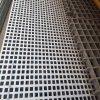 玻璃钢地沟盖板玻璃钢格栅 聚酯格栅板无需维护