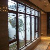 泰州市廠家直銷貝科利爾新中式鋁包木門窗雍容華貴