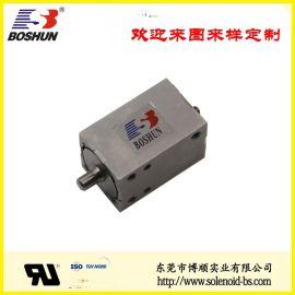 紡織機械電磁鐵推拉式 BS-K1140S-07