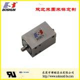 纺织平安信誉娱乐平台电磁铁推拉式 BS-K1140S-07